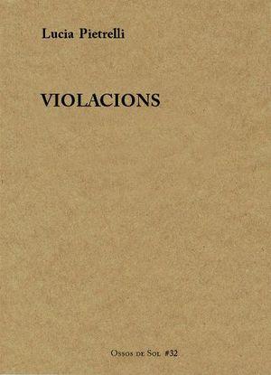 VIOLACIONS