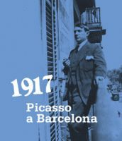 1917: PICASSO A BARCELONA
