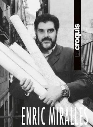 ENRIC MIRALLES 1983-2009