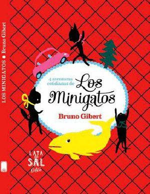 LOS MINIGATOS