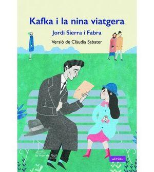 KAFKA I LA NINA VIATGERA