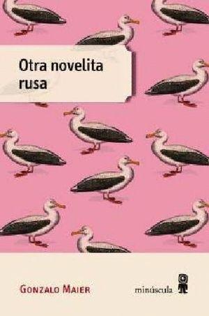 OTRA NOVELITA RUSA