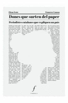 DONES QUE SURTEN DEL PAPER