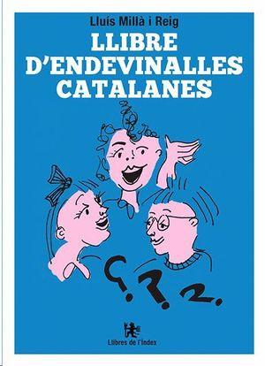 LLIBRE D'ENDEVINALLES CATALANES