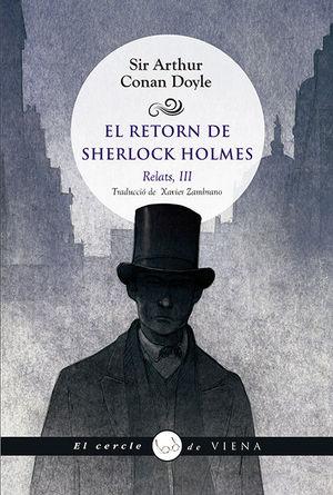 EL RETORN DE SHERLOCK HOLMES