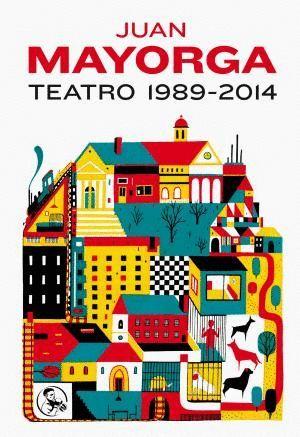 TEATRO 1989 - 2014