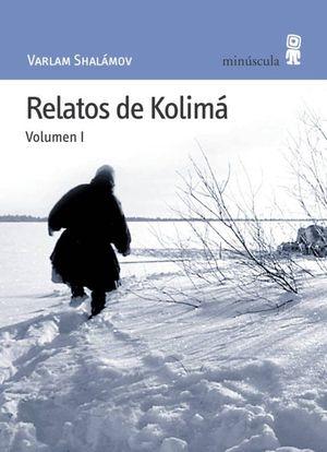 RELATOS DE KOLIMÁ