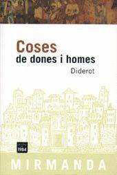 COSES DE DONES I HOMES