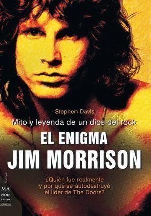 EL ENIGMA DE JIM MORRISON
