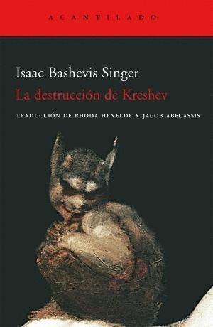 LA DESTRUCCIÓN DE KRESHEV