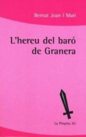 L'HEREU DEL BARÓ DE GRANERA