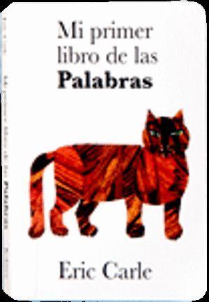 MI PRIMER LIBRO DE LAS PALABRAS