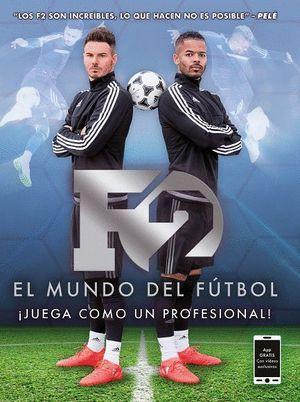 F2 EL MUNDO DEL FUTBOL