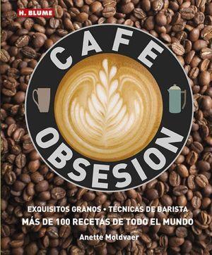 CAFÉ OBSESIÓN