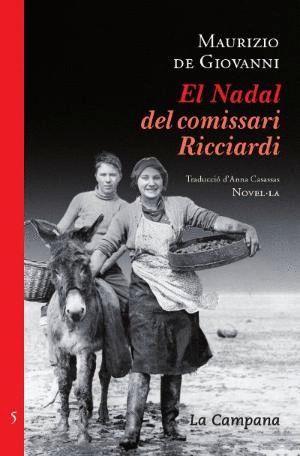 EL NADAL DEL COMISSSARI RICCIARDI
