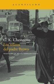 LOS RELATOS DEL PADRE BROWN