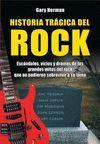 HISTORIA TRÁGICA DEL ROCK