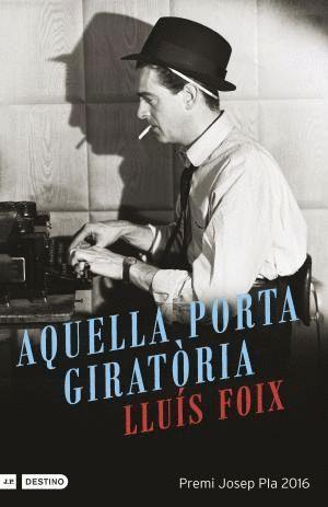 AQUELLA PORTA GIRATÒRIA