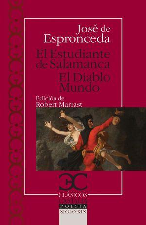 EL ESTUDIANTE DE SALAMANCA; EL DIABLO MUNDO