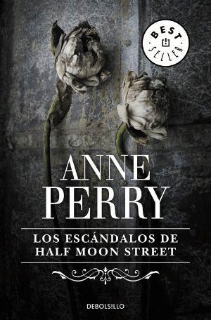 LOS ESCÁNDALOS DE HALF MOON STREET