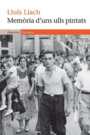 MEMÒRIA D'UNS ULLS PINTATS