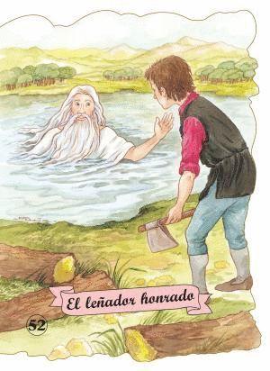 EL LEÑADOR HONRADO