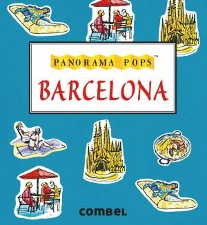 BARCELONA. PANORAMA POPS
