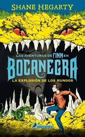 BOCANEGRA II