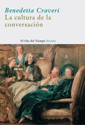 LA CULTURA DE LA CONVERSACIÓN