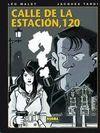 CALLE DE LA ESTACIÓN 120