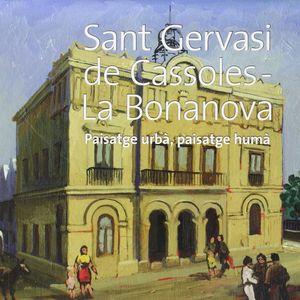 SANT GERVASI DE CASSOLES - LA BONANOVA