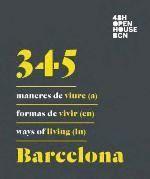 345 MANERES DE VIURE (A) BARCELONA