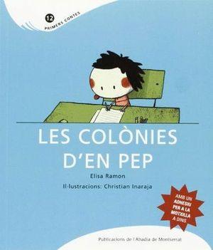 LES COLÒNIES D'EN PEP