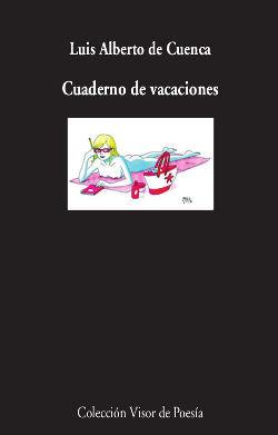 CUADERNO DE VACACIONES