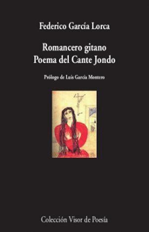 ROMANCERO GITANO; POEMA DEL CANTE JONDO