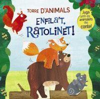 ENFILA'T, RATOLINET!