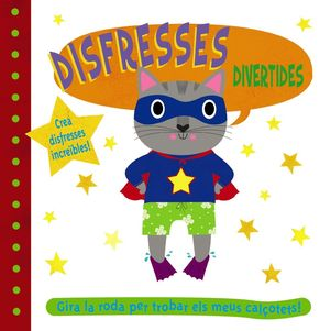DISFRESSES DIVERTITS