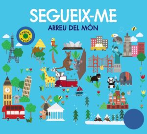 SEGUEIX-ME ARREU DEL MÓN