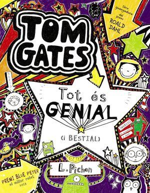 TOT ÉS GENIAL (I BESTIAL)