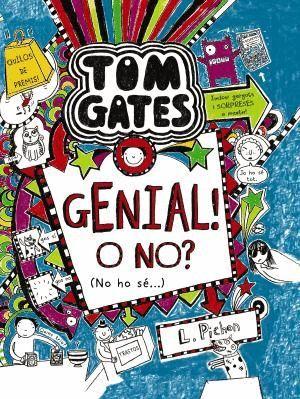 GENIAL! O NO? (NO HO SÉ...)