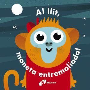 AL LLIT, MONETA ENTREMALIADA!