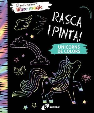UNICORNS DE COLORS