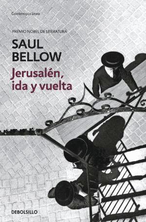 JERUSALÉN, IDA Y VUELTA