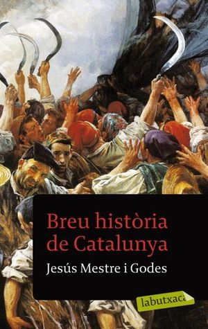 BREU HISTÒRIA DE CATALUNYA