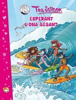 ESPERANT L'ONA GEGANT