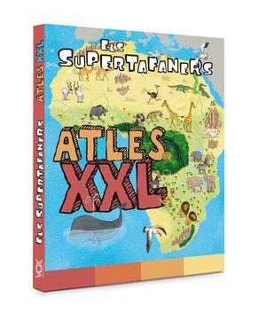 ELS SUPERTAFANERS ATLES XXL