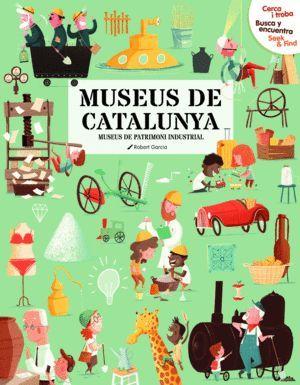 CERCA I TROBA MUSEUS DE CATALUNYA