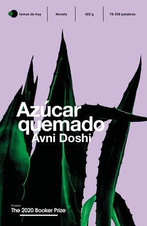 AZÚCAR QUEMADO