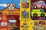 EL MEU PETIT LLIBRE SOBRE PARC DE BOMBERS