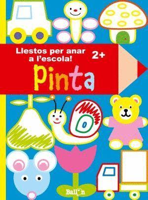 PINTA + 2